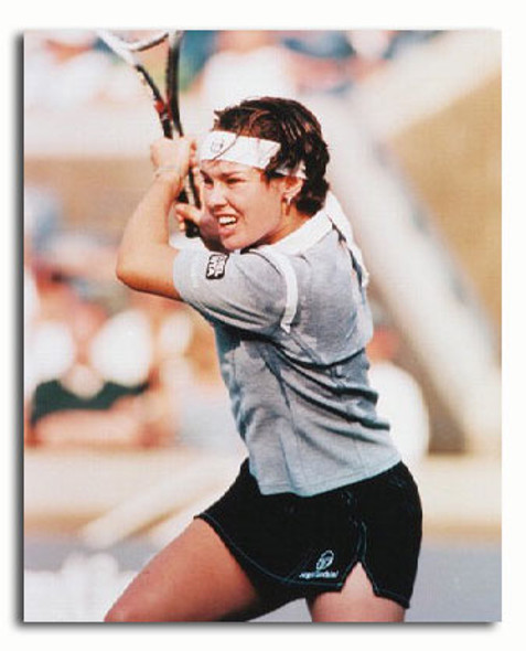 (SS3158909) Martina Hingis Sports Photo