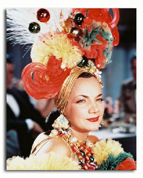 (SS3159650) Carmen Miranda Movie Photo