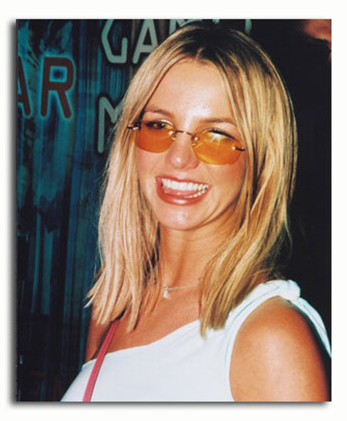 (SS3160625) Britney Spears Music Photo