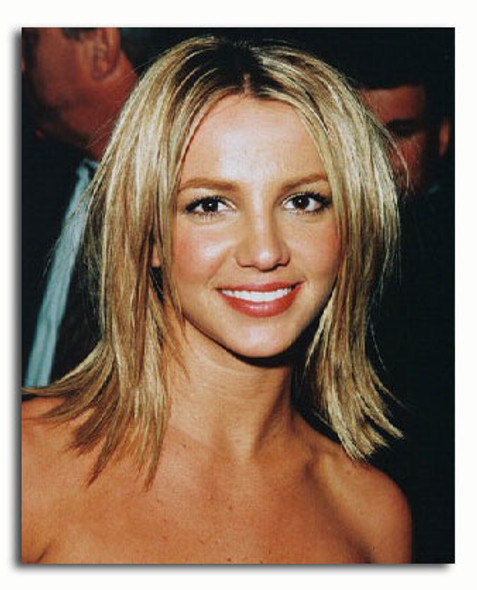 (SS3160638) Britney Spears Music Photo