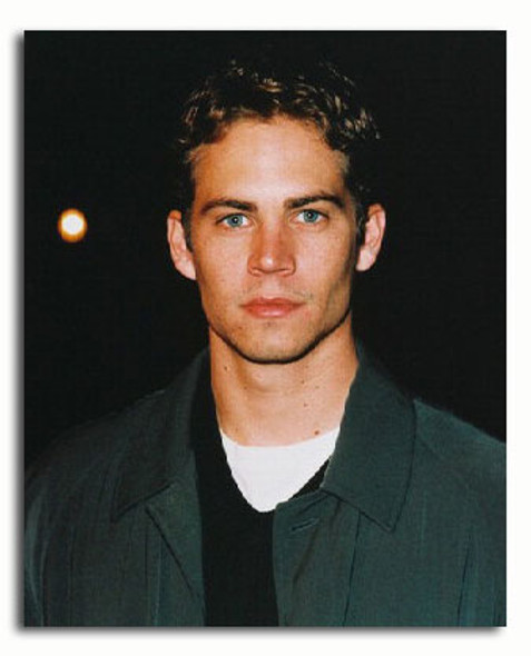 (SS3161171) Paul Walker Movie Photo