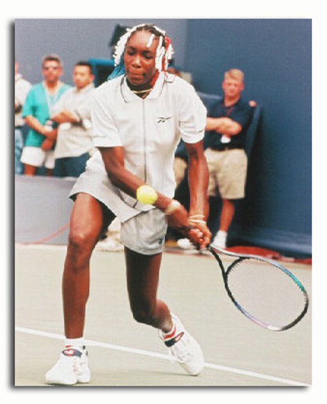 (SS3161288) Venus Williams Sports Photo