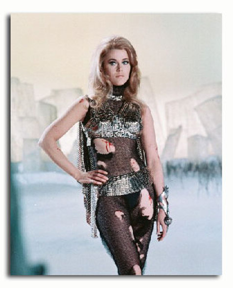 (SS3163511) Jane Fonda  Barbarella Movie Photo