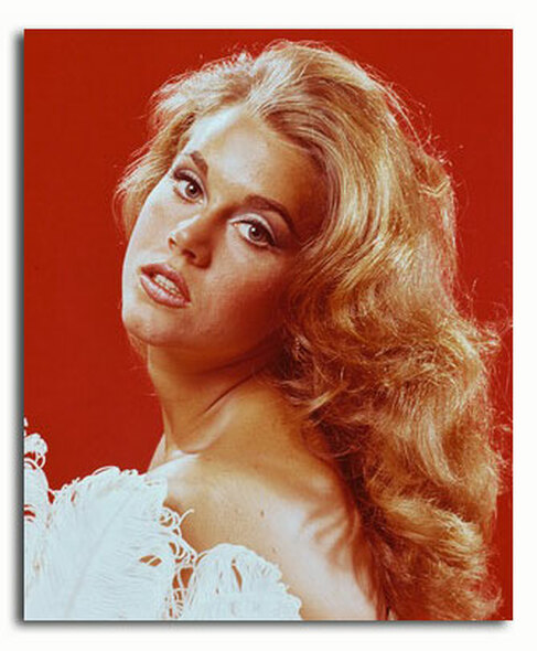 (SS3163524) Jane Fonda Movie Photo