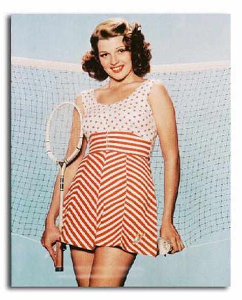 (SS3163797) Rita Hayworth Movie Photo