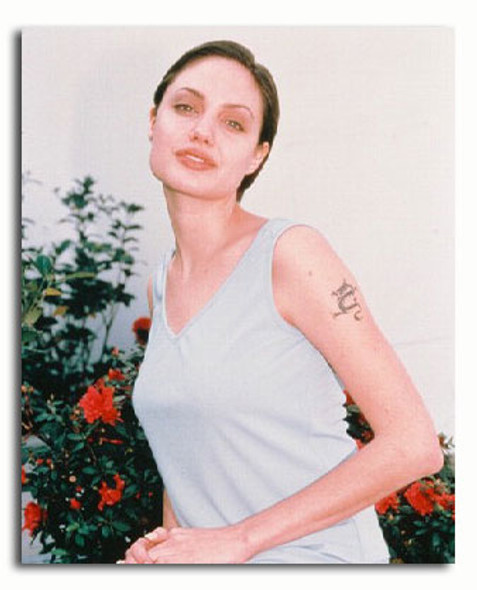 (SS3163992) Angelina Jolie Movie Photo