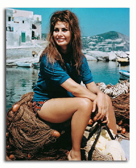 (SS3164343) Sophia Loren Movie Photo