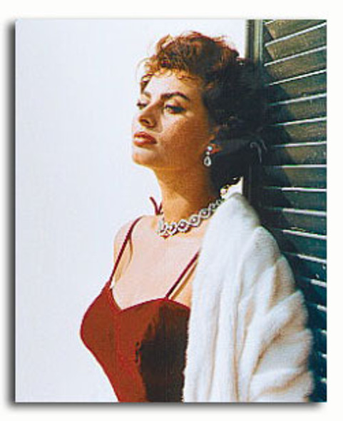 (SS3164356) Sophia Loren Movie Photo