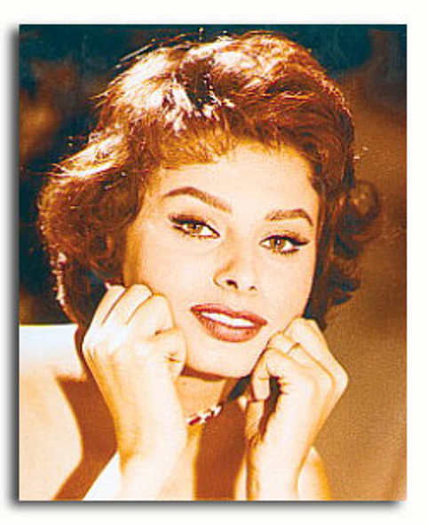 (SS3164382) Sophia Loren Movie Photo