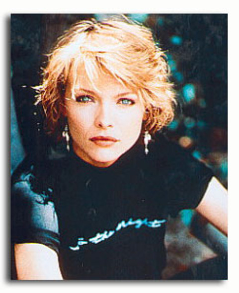 (SS3164798) Michelle Pfeiffer  Into the Night Music Photo