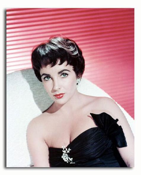 (SS3165396) Elizabeth Taylor Movie Photo