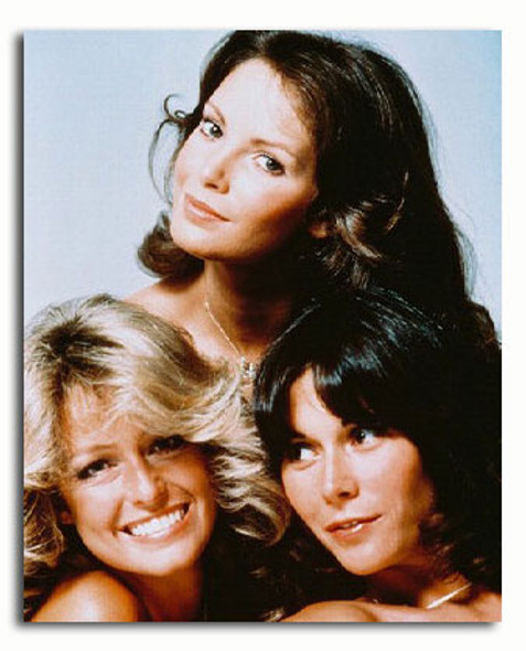 (SS3166514) Cast   Charlie's Angels Television Photo