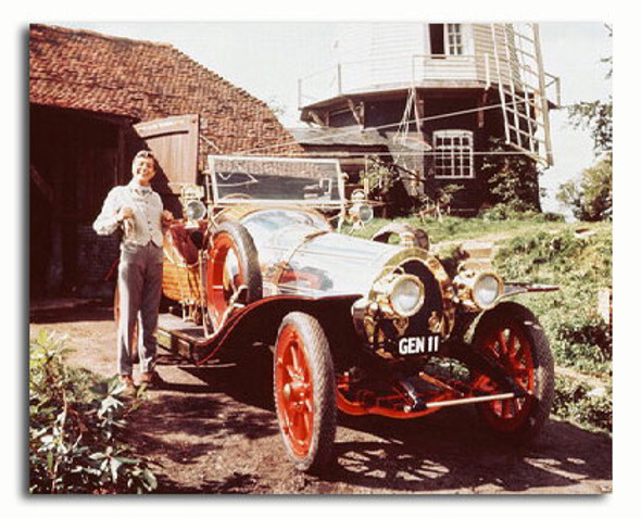(SS3169985) Dick Van Dyke  Chitty Chitty Bang Bang Movie Photo