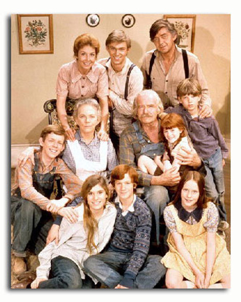 (SS3170050) Cast   The Waltons Movie Photo
