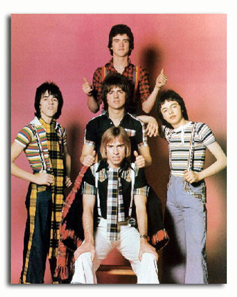 (SS3171415) Bay City Rollers Music Photo