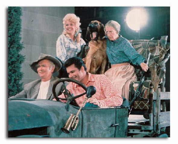 (SS3171441) Cast   The Beverly Hillbillies Movie Photo