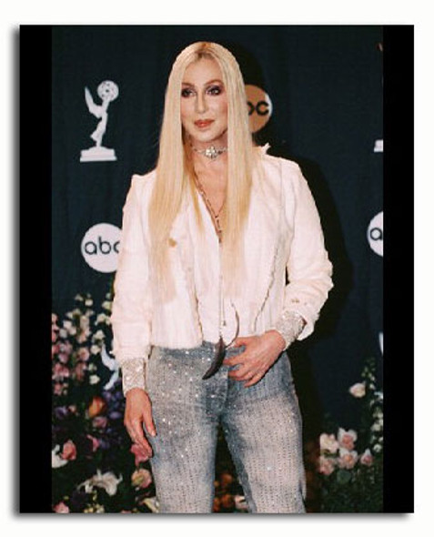 (SS3171818) Cher  Movie Photo