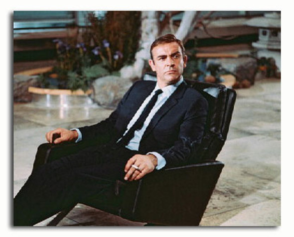 (SS3171948) Sean Connery Movie Photo