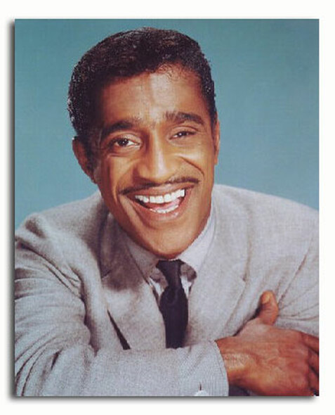 (SS3172260) Sammy Davis Jr. Music Photo