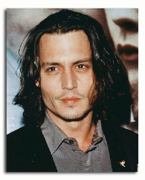 (SS3172351) Johnny Depp Movie Photo
