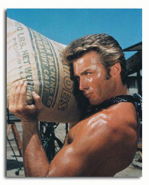 (SS3172520) Clint Eastwood Movie Photo