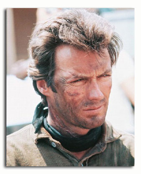 (SS3172585) Clint Eastwood  Hang 'Em High Movie Photo