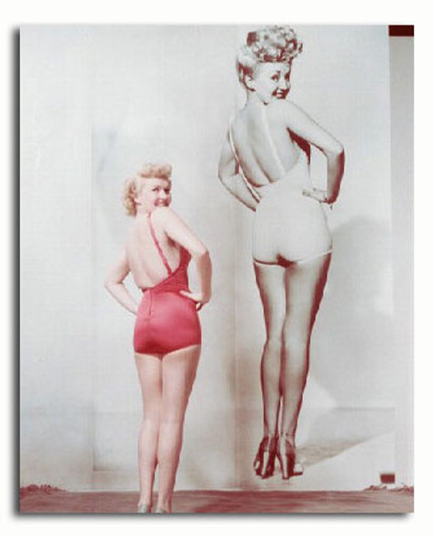 (SS3173001) Betty Grable Movie Photo