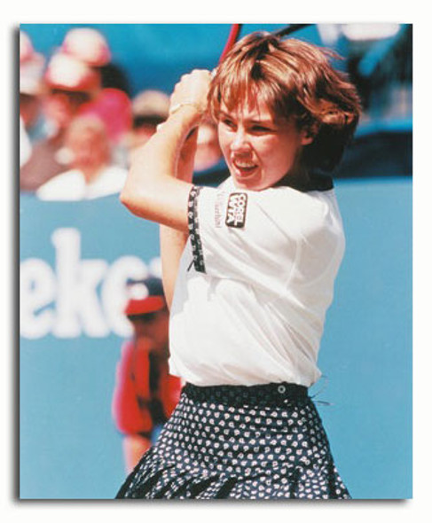 (SS3173118) Martina Hingis Sports Photo