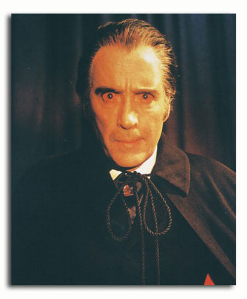(SS3173326) Christopher Lee  Dracula A.D. 1972 Movie Photo