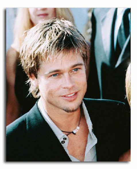 (SS3173898) Brad Pitt Movie Photo