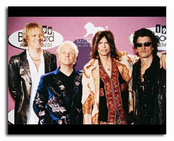 (SS3175926) Aerosmith Music Photo