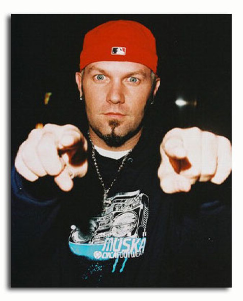 (SS3176108) Fred Durst Music Photo