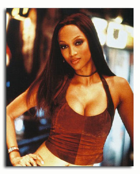 (SS3176264) Tyra Banks  Coyote Ugly Movie Photo