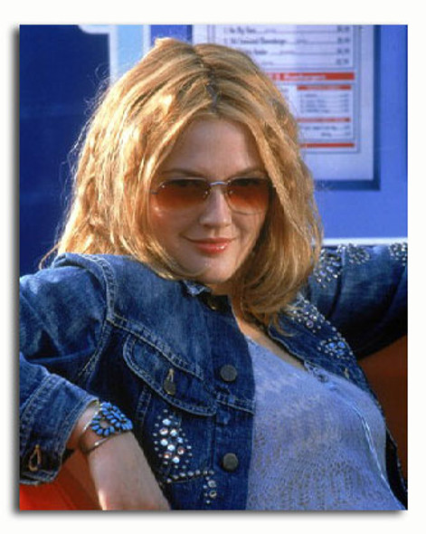 (SS3176303) Drew Barrymore  Charlie's Angels Movie Photo
