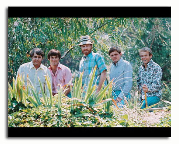 (SS3176329) The Beach Boys Music Photo