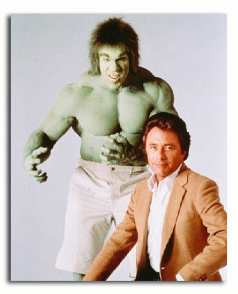 (SS3176472) Cast   The Incredible Hulk Movie Photo