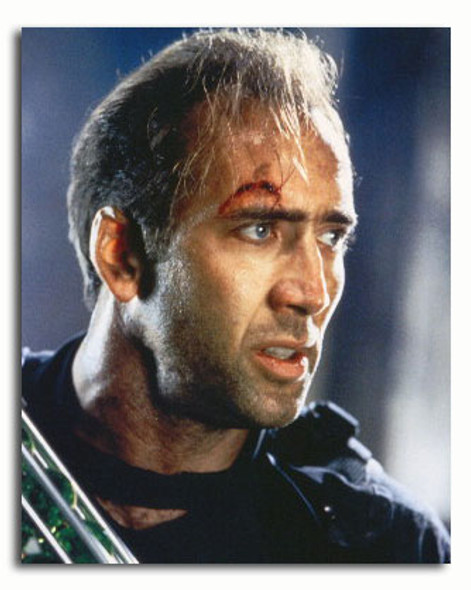 (SS3176654) Nicolas Cage  The Rock Movie Photo