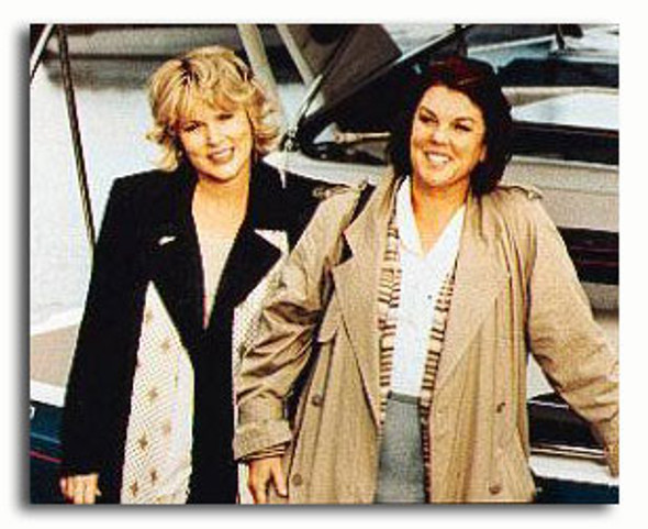 (SS3176667) Cast   Cagney & Lacey Television Photo