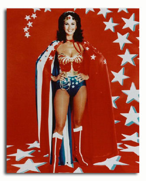 (SS3176771) Lynda Carter  Wonder Woman Movie Photo