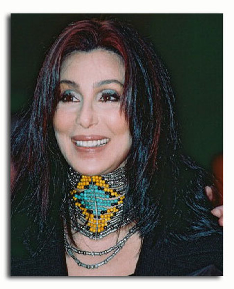 (SS3176849) Cher  Movie Photo