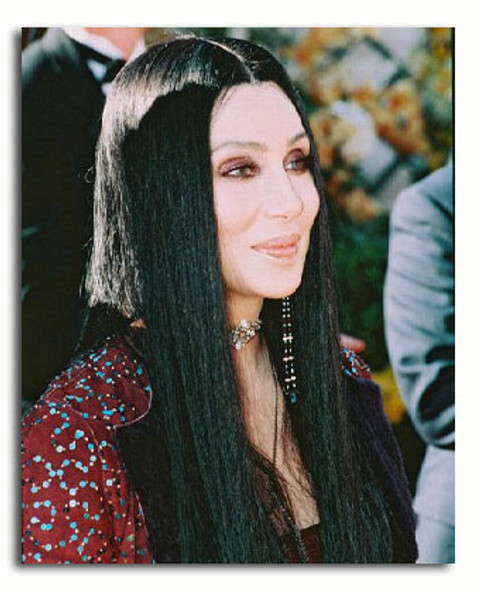 (SS3176862) Cher  Movie Photo