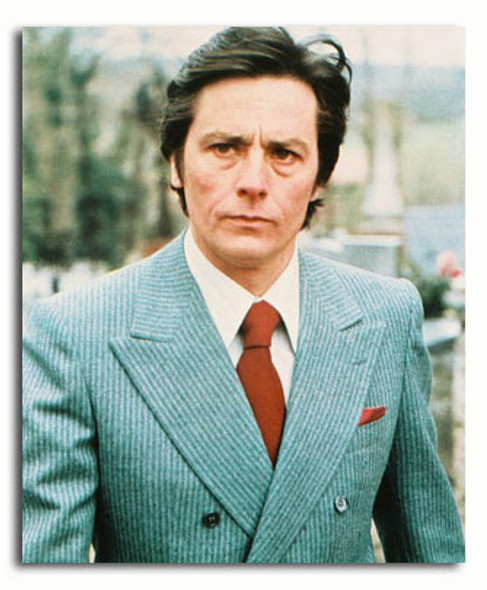 (SS3177135) Alain Delon Movie Photo