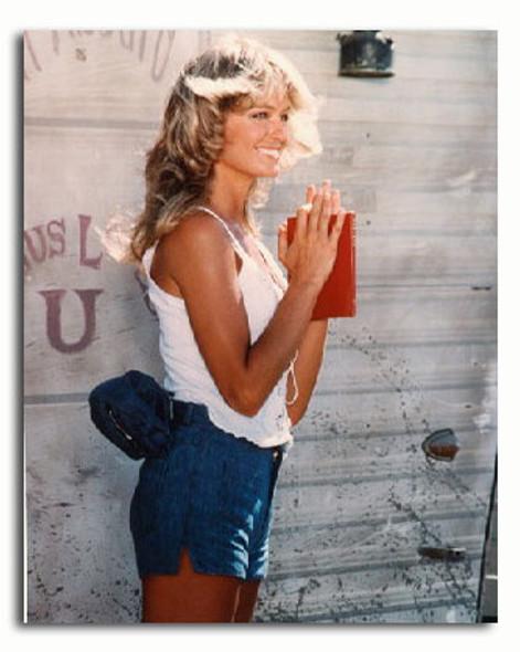 (SS3177434) Farrah Fawcett  Charlie's Angels Movie Photo