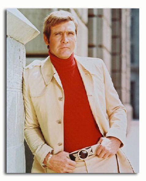 (SS3178734) Lee Majors  The Six Million Dollar Man Movie Photo