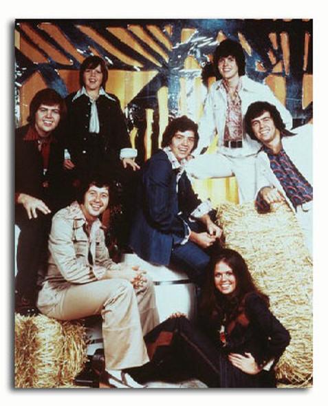 (SS3179176) The Osmonds Music Photo