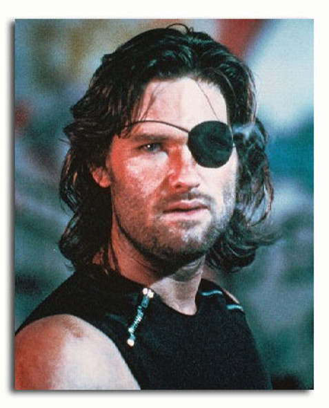 (SS3179592) Kurt Russell  Escape  Movie Photo