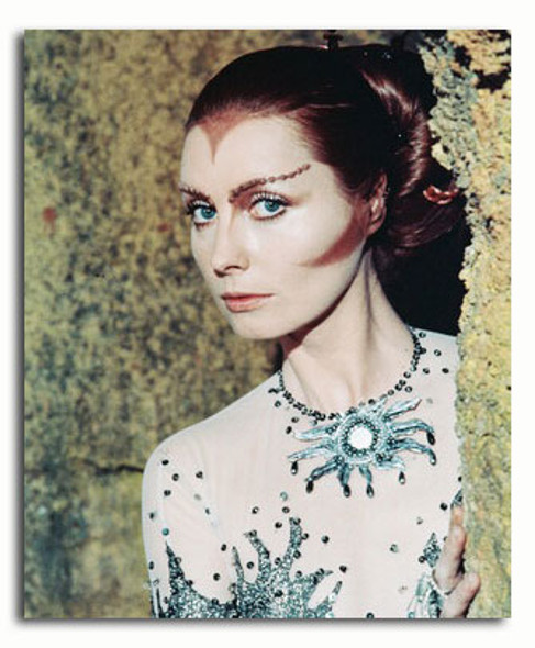 (SS3179683) Catherine Schell  Space: 1999 Movie Photo