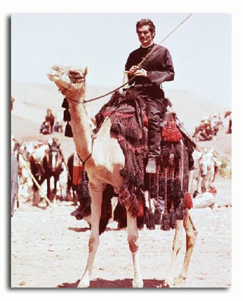 (SS3179774) Omar Sharif  Lawrence of Arabia Movie Photo