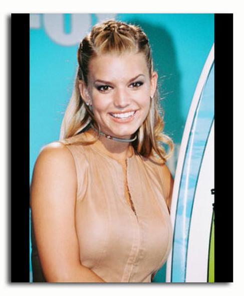 (SS3179839) Jessica Simpson Music Photo