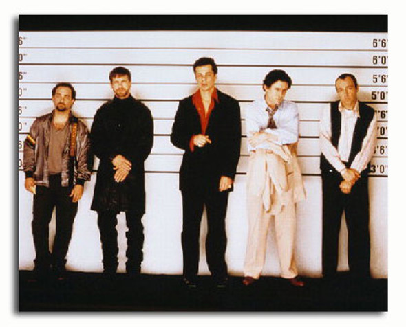 (SS3180177) Cast   The Usual Suspects Movie Photo